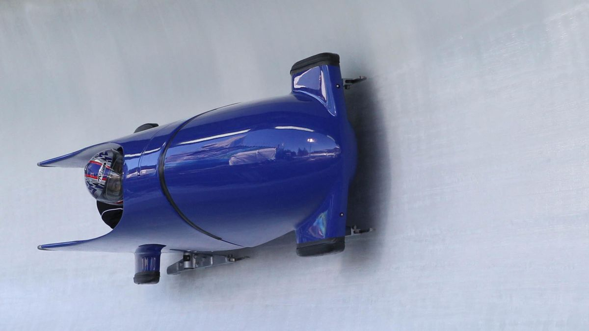 The British Bobsleigh and Skeleton Association is reportedly under investigation