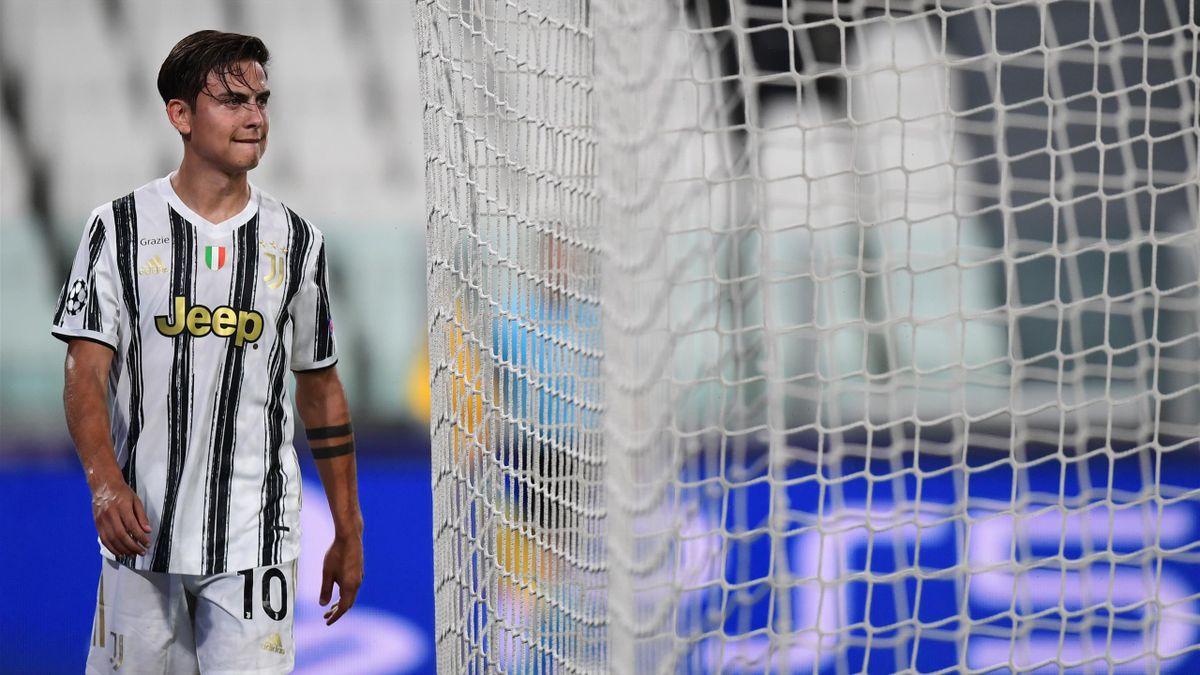 Paulo Dybala - Juventus Turin