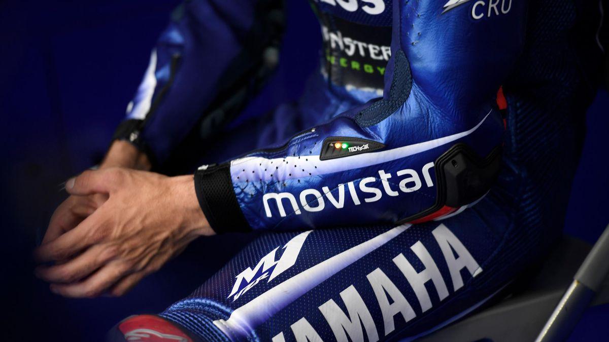 Valentino Rossi (Yamaha Factory) - GP of Americas 2017