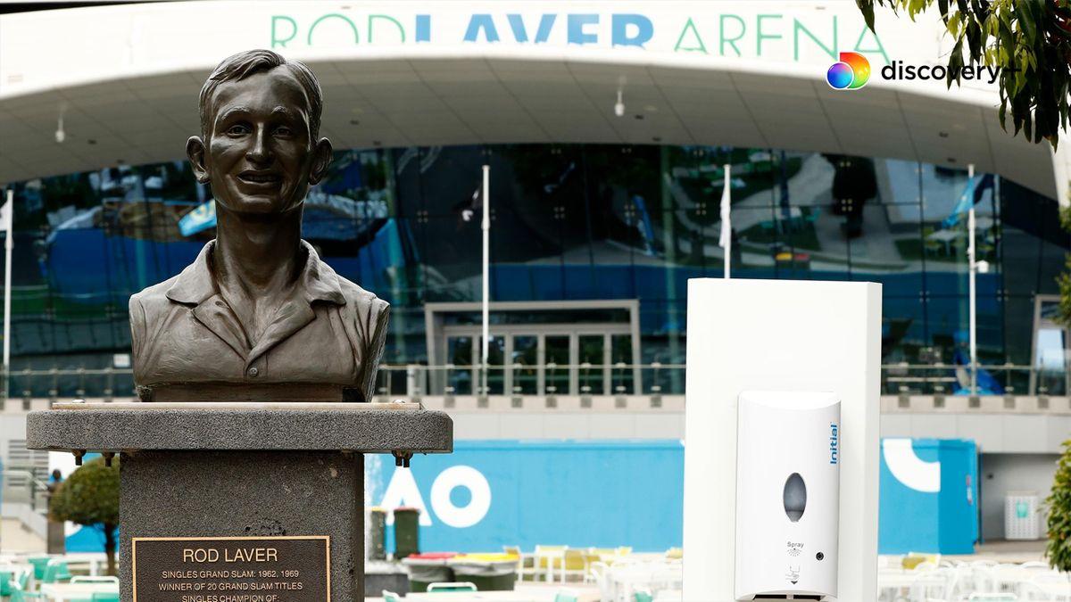 """Australian Open 2021 – """"The Happy Slam"""""""