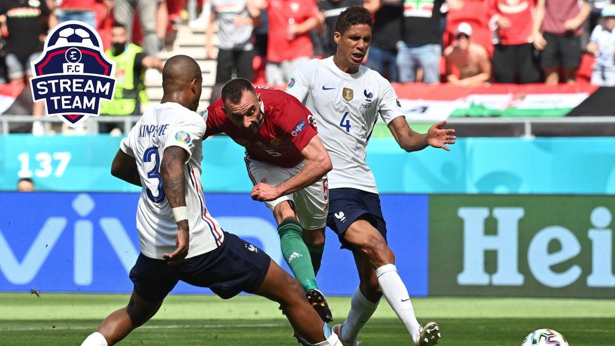Hernandez mal en point, Dubois pas au niveau, miroir suisse : les raisons de la tentation du 3-5-2