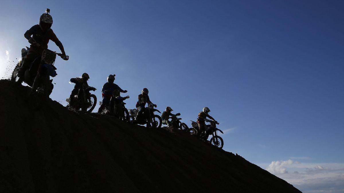 Motocross MXGP