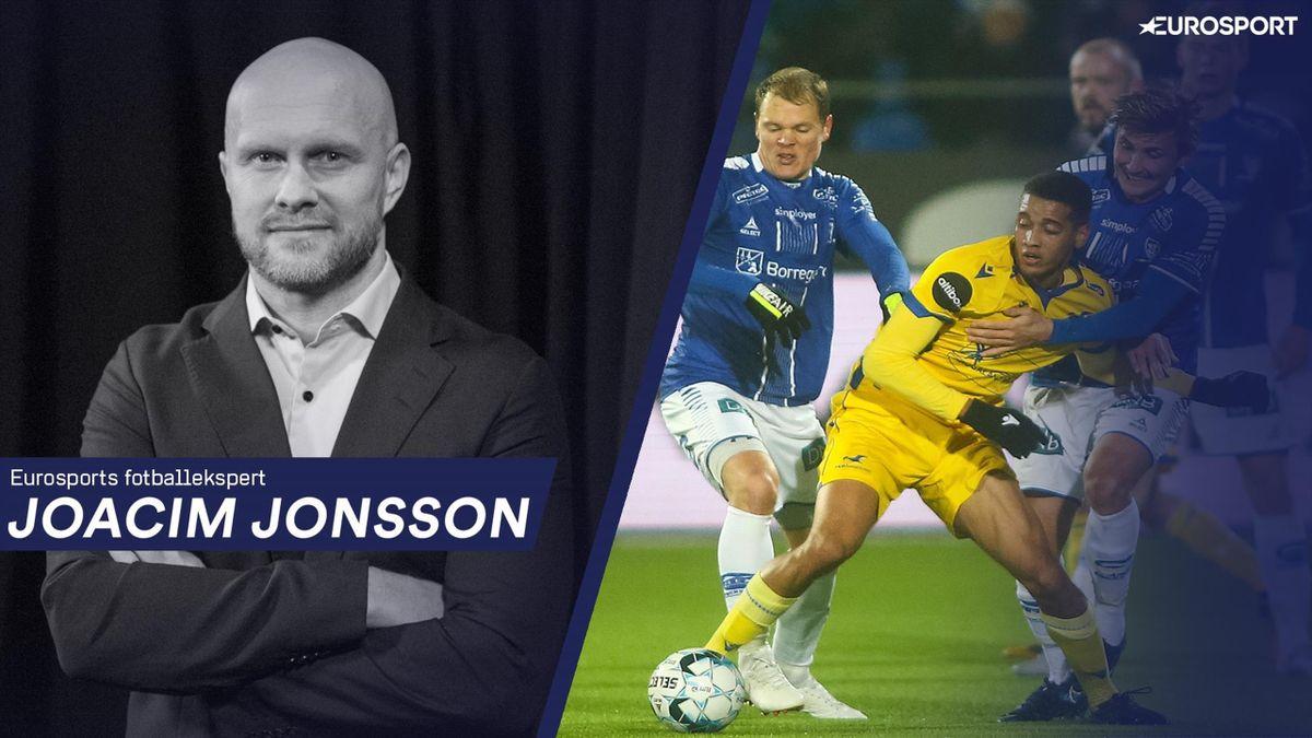 Blogg Joacim Jonsson Bruno Leite