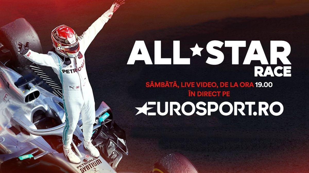 all star race