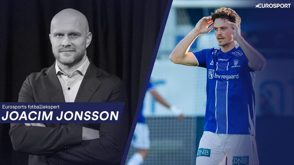 Joacim Jonsson Sarpsborg