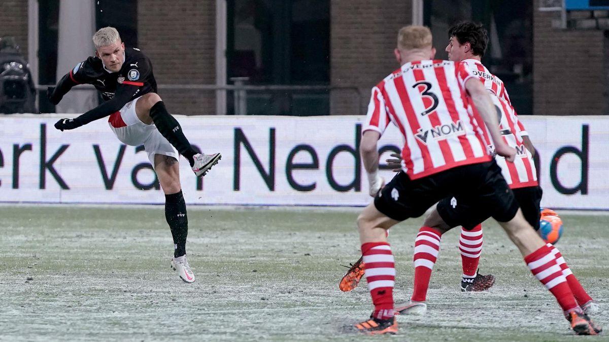 Philipp Max - PSV Eindhoven