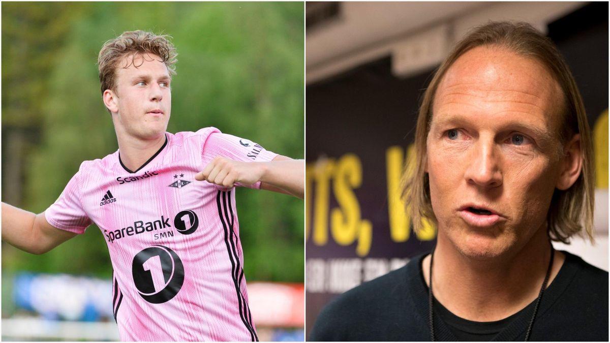 Erik Botheim og Torgeir Bjarmann