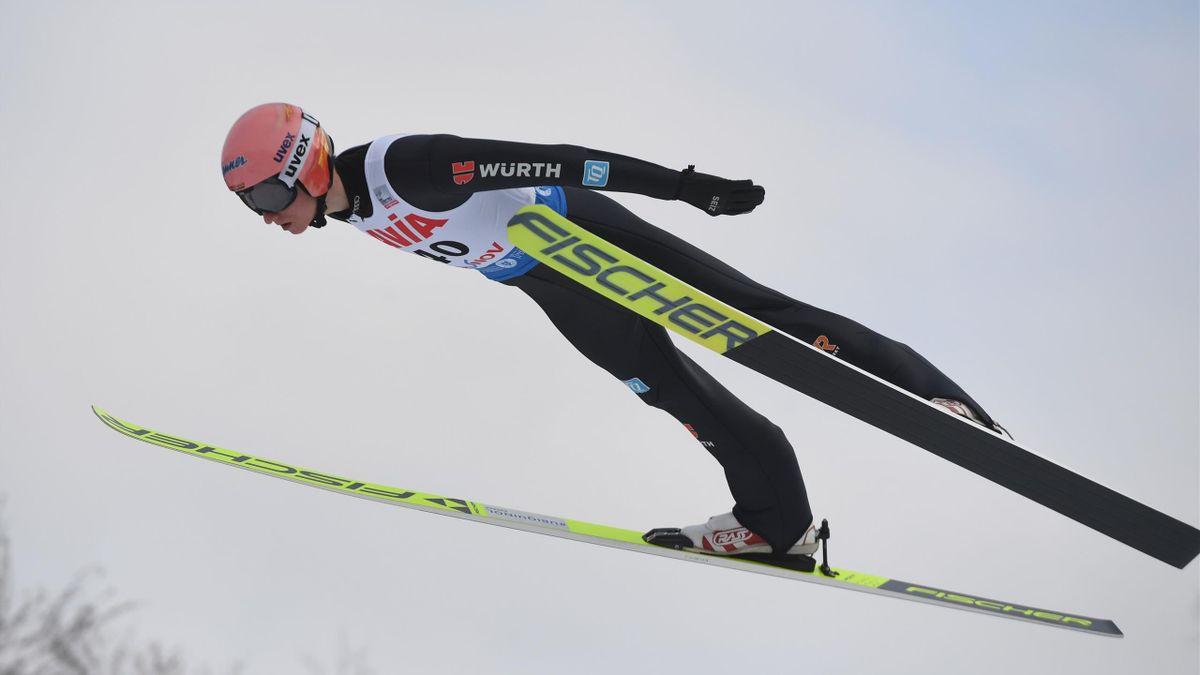 Karl Geiger | Ski Jumping | ESP Player Feature