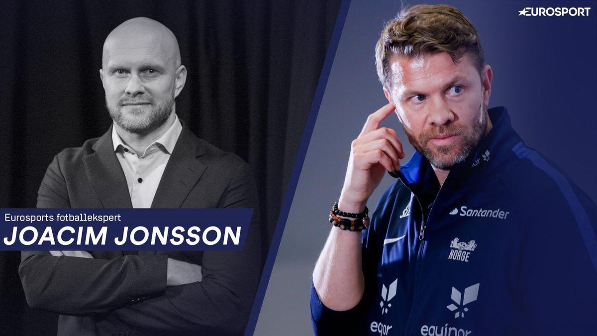 Paco og Jonsson