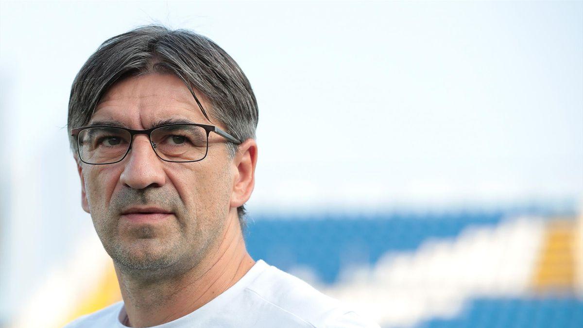 Juric, Verona-Inter