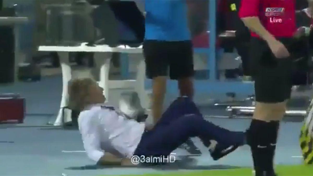 Хорхе Жезус