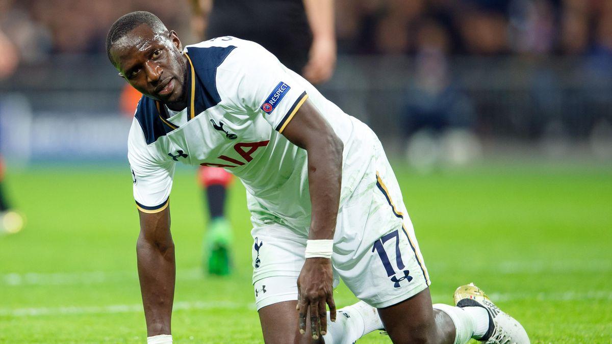 Moussa Sissoko (Tottenham)