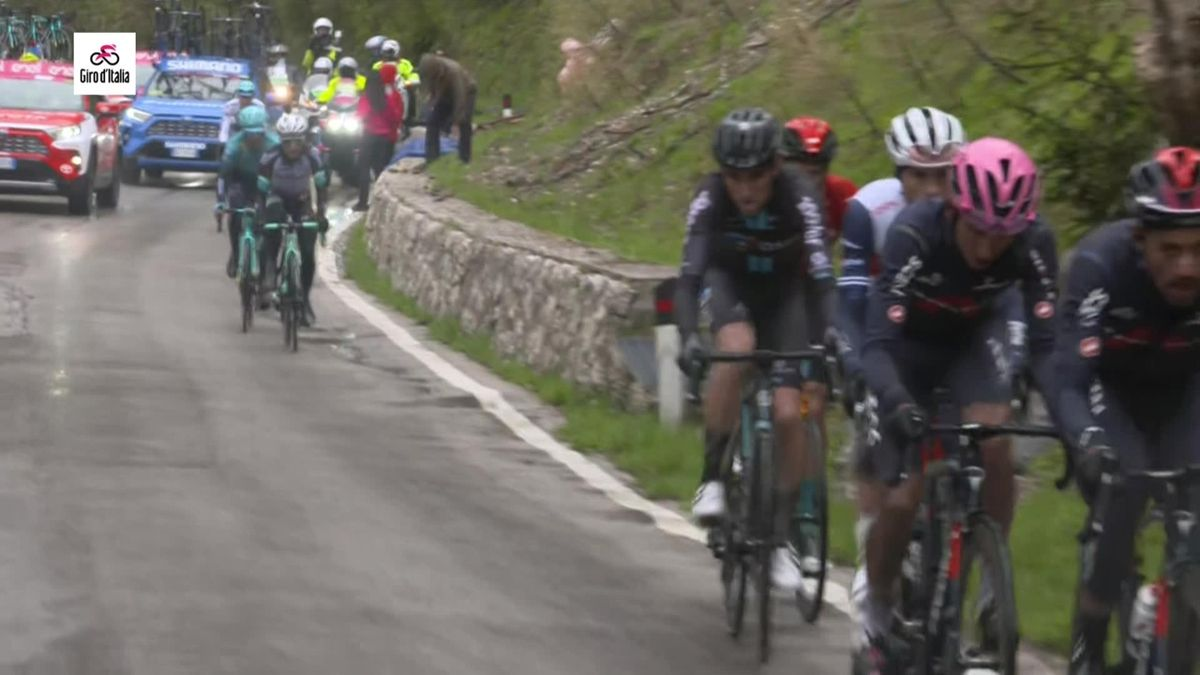 'In crisis' - Is this the moment Yates' Giro dream died?
