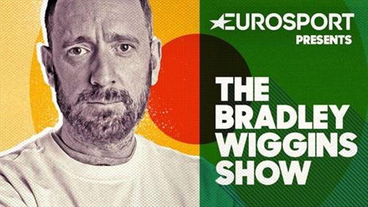 El Show de Bradley Wiggins