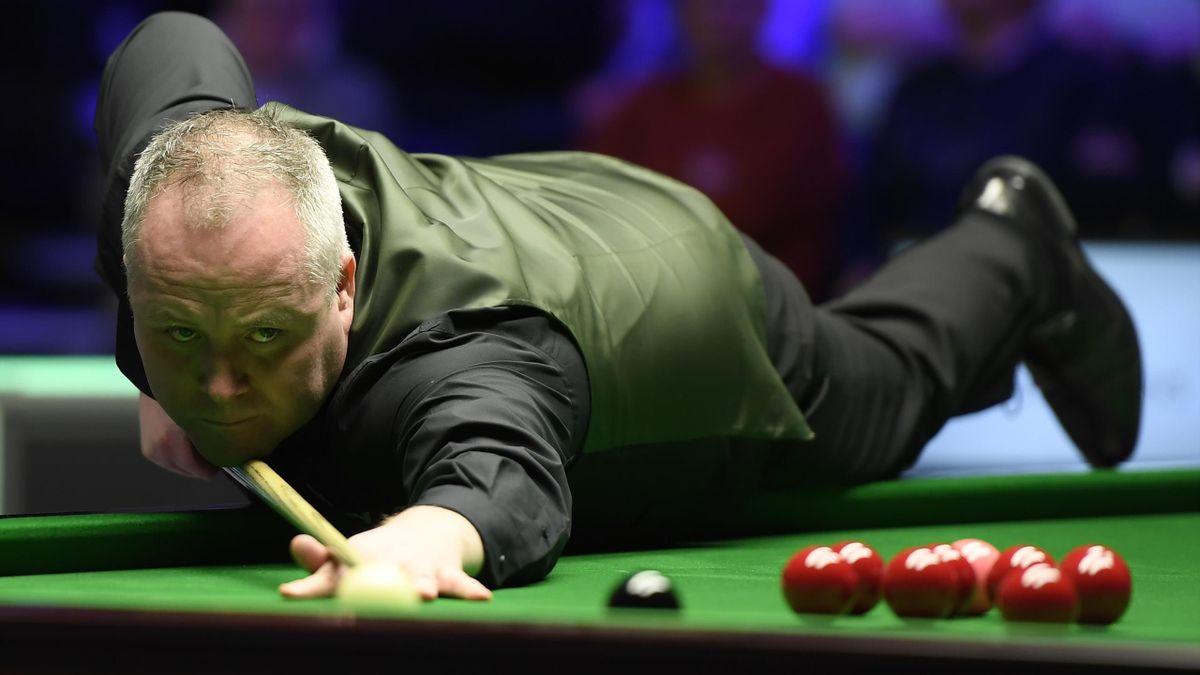 John Higgins (Snooker)