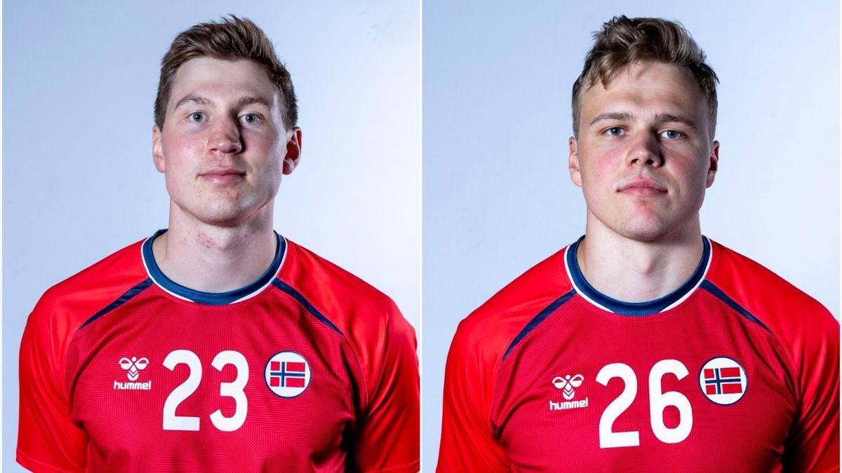 Gøran S. Johannessen, Simen Holand Pettersen