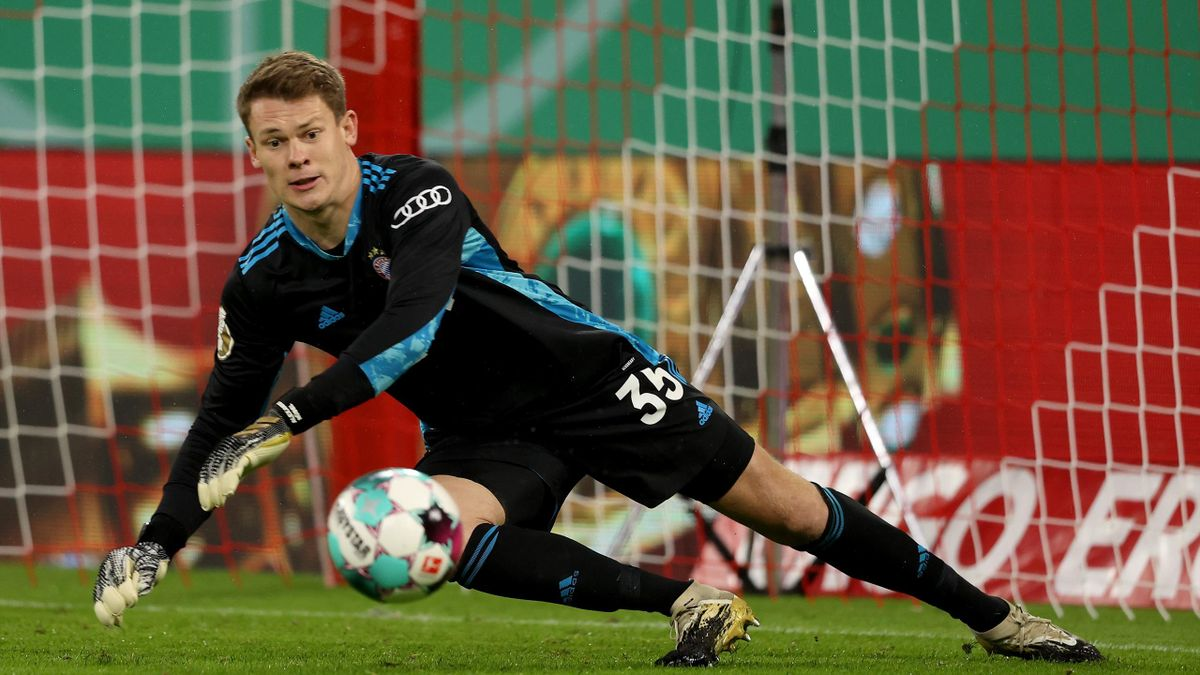 Aufstellung Bayern Atletico