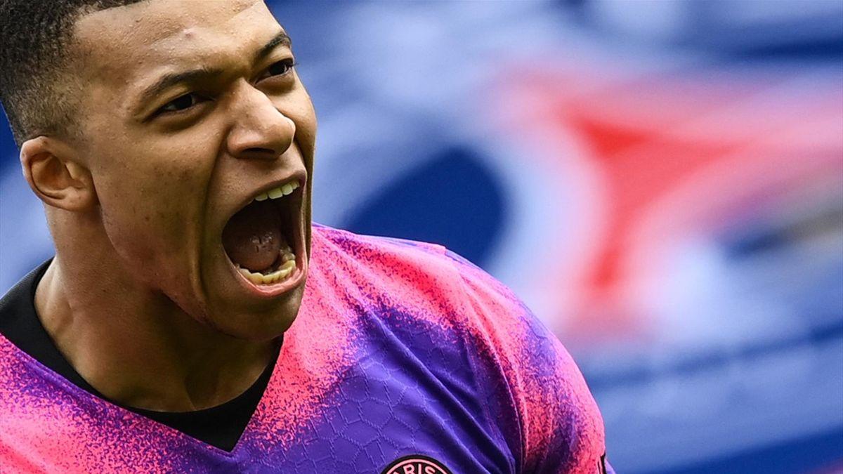Kylian Mbappe vrea să plece de la PSG. Real Madrid îl așteaptă cu brațele deschise