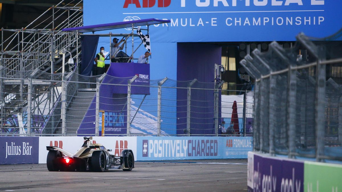 Berlin 2020 | Formula E | ESP Player Feature