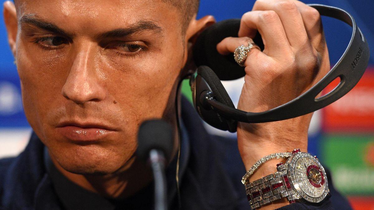 Cristiano Ronaldo (Juventus Turin)