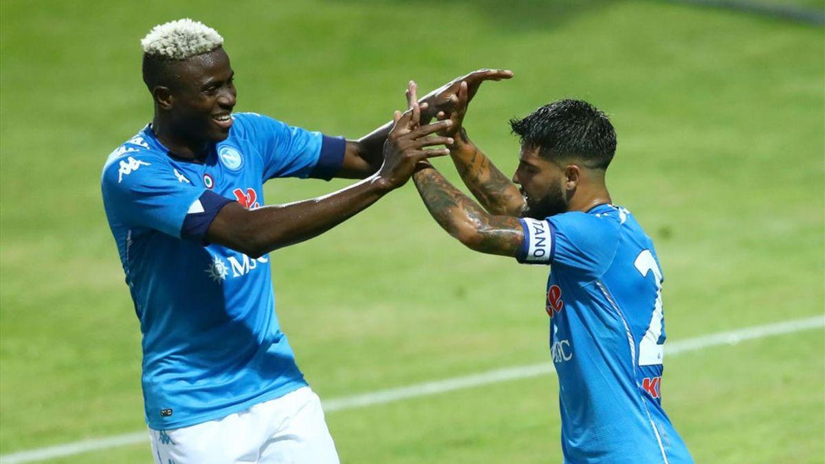 Sporting Lisbona-Napoli annullata: tre positivi tra i portoghesi - Eurosport