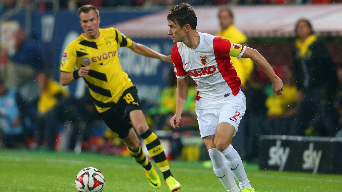 Dortmund gegen Augsburg gefordert