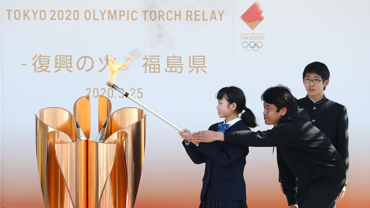 Olimpiyat Meşalesi
