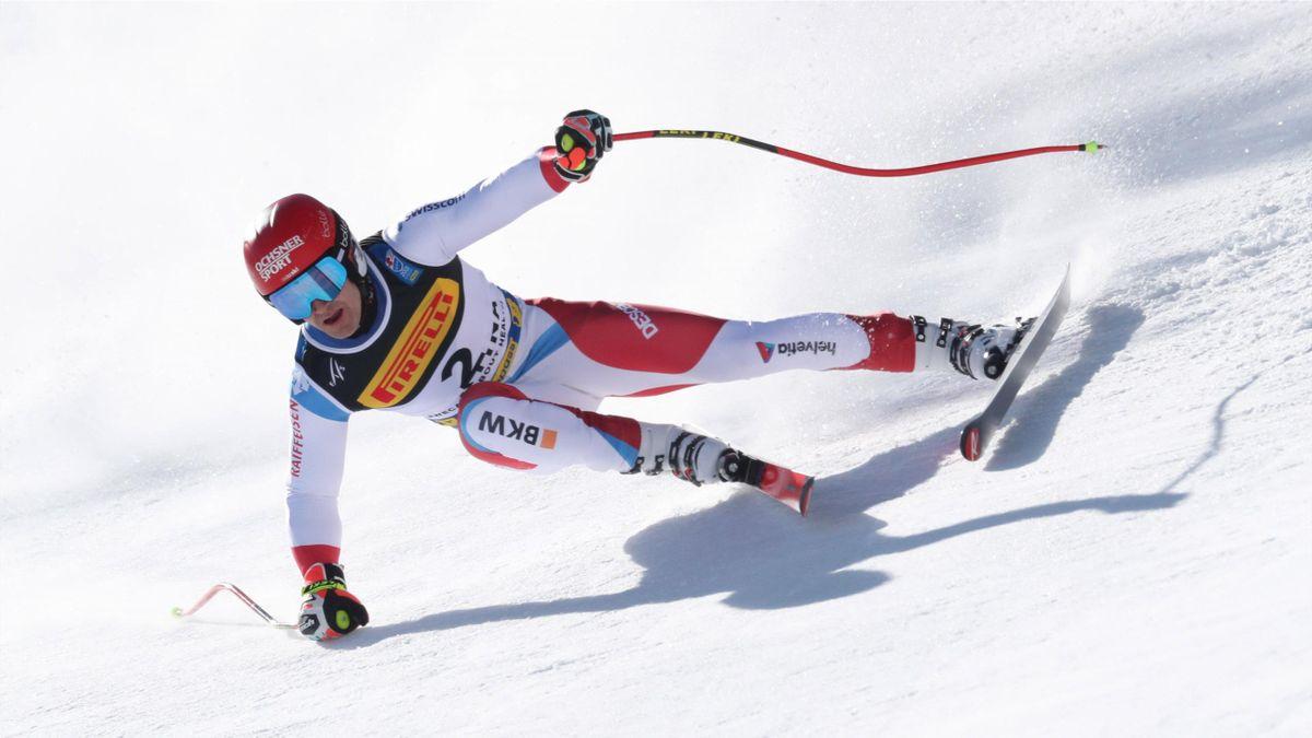 Лоик Мейяр (Швейцария)