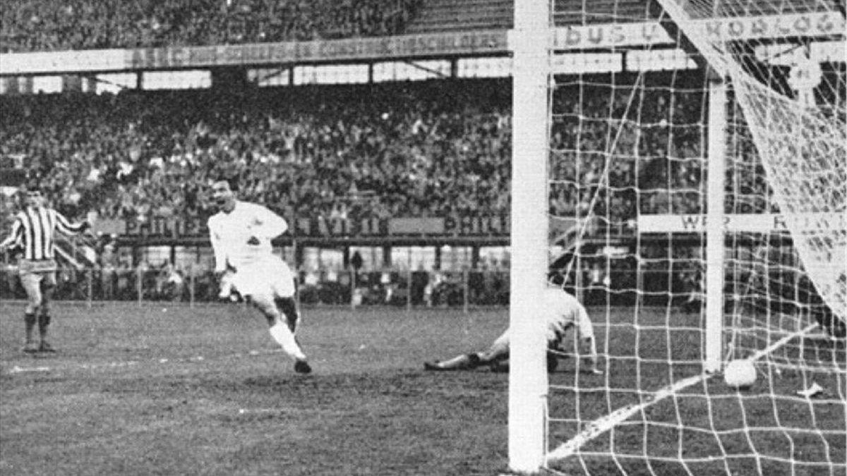 Tottenham, câștigătoarea Cupei Cupelor din 1963 / Sursa foto: E-Spurs