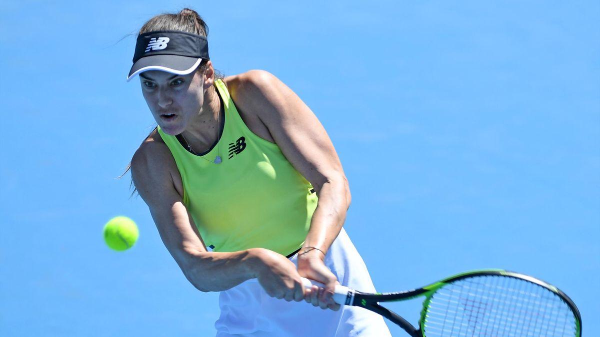 Sorana Cirstea | Tennis | ESP Player Feature