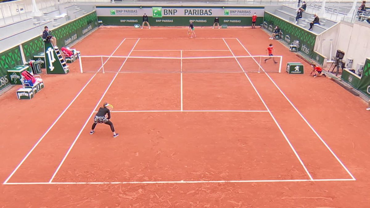 Roland-Garros: Jelena Ostapenko, la retur, în meciul cu Madison Brengle din turul 1