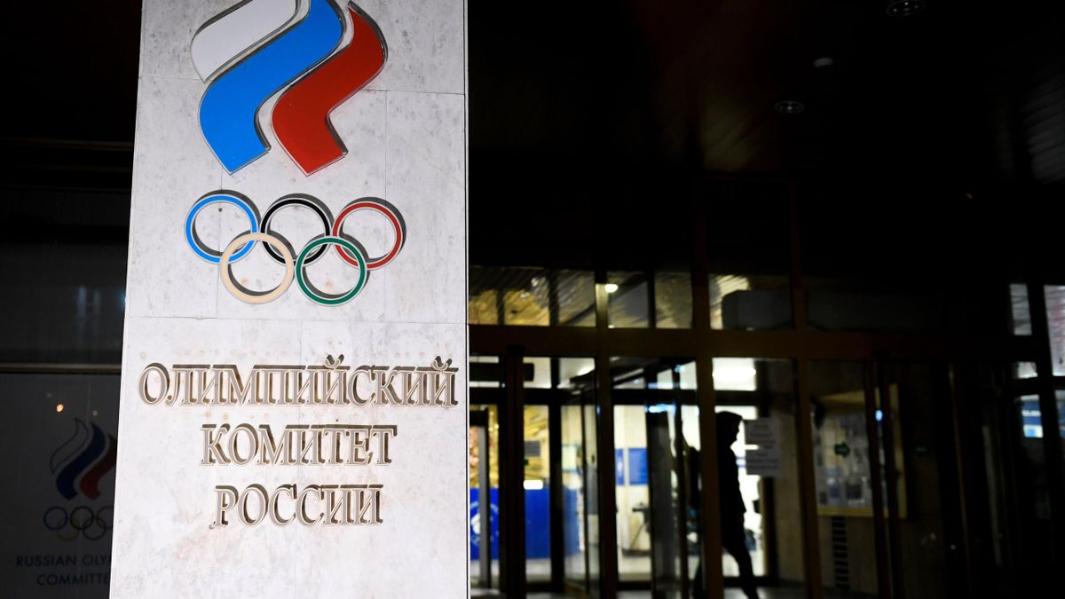 Russia WADA