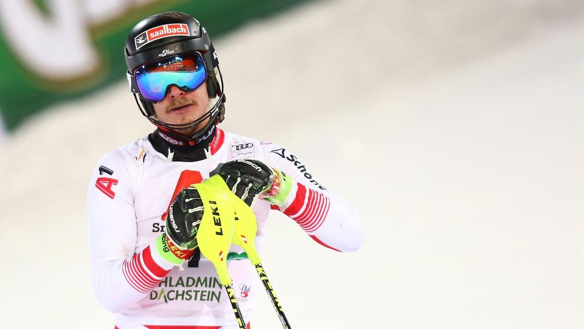 Manuel Fellers Vorfreude auf die Olympischen Spiele hält sich in Grenzen