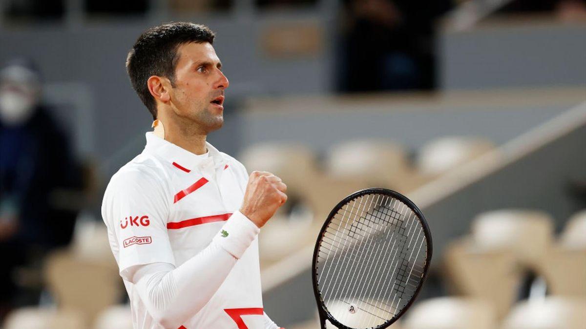 Novak Djokovic vs Pablo Carreño