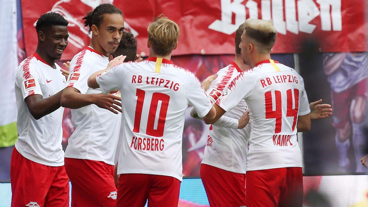 Leipzig Europa League Tv