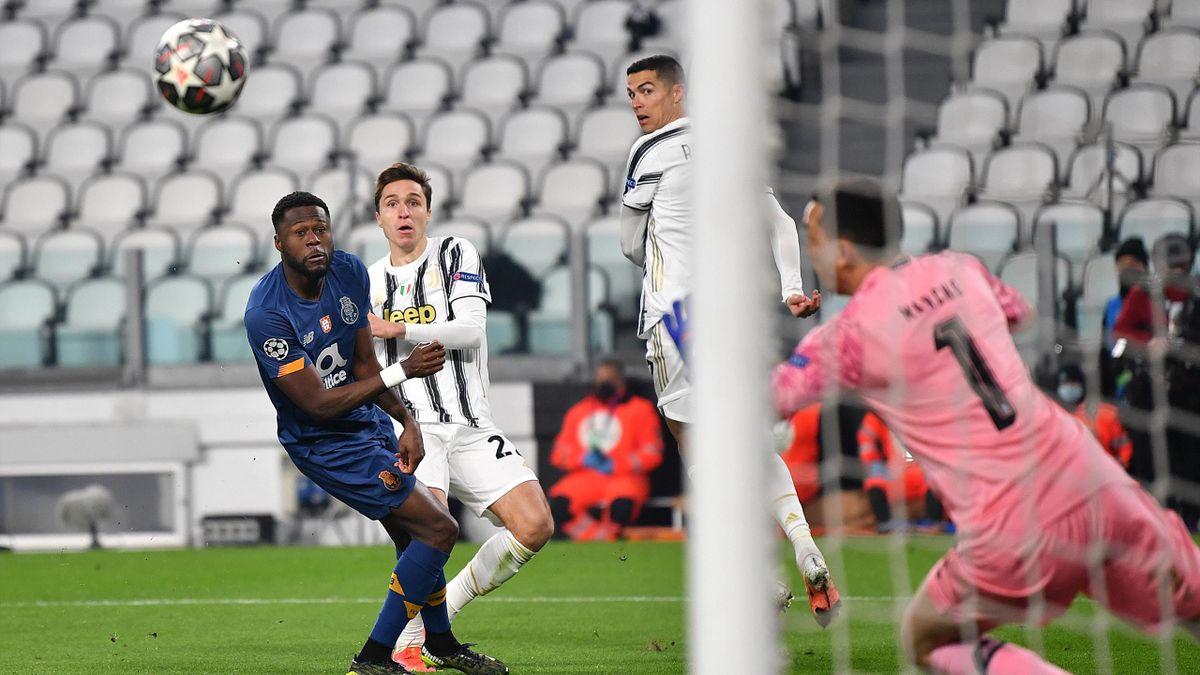 Juventus Turin - FC Porto