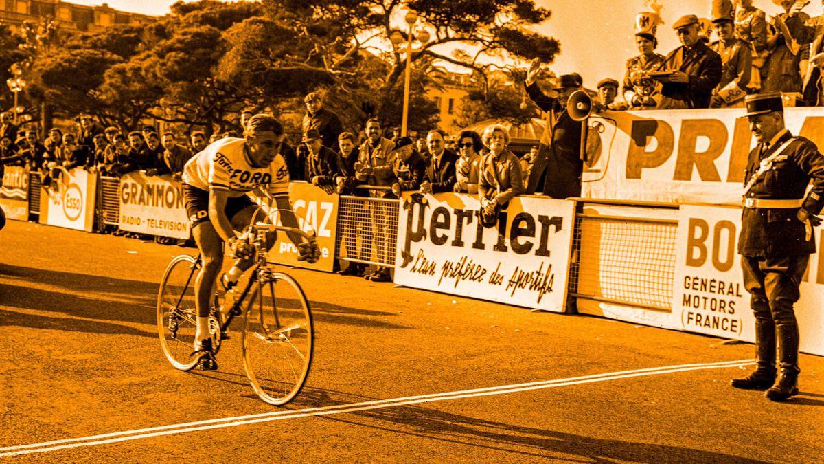 Jacques Anquetil | Kroonieken