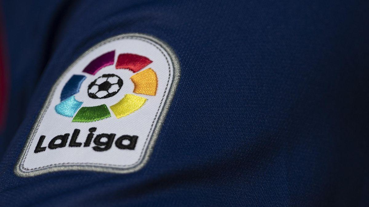 Le logo de la Liga