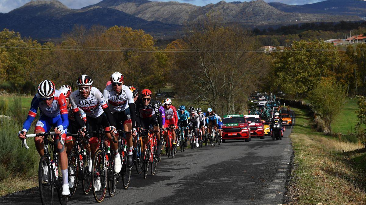 Die Strecke der Vuelta 2021 steht fest