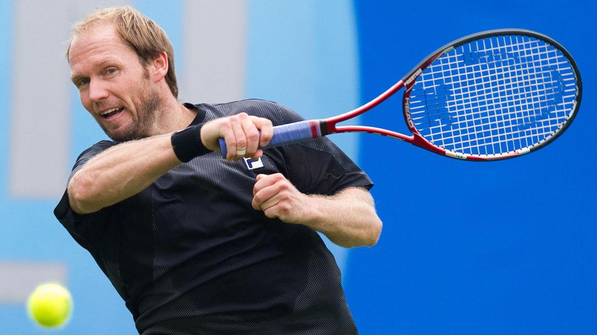 Rainer Schüttler übernimmt das Fed-Cup-Team