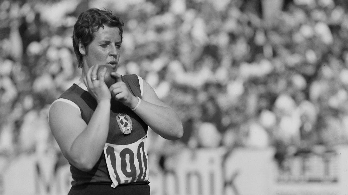 Margitta Gummel verstarb mit 79 Jahren nach langer Krankheit