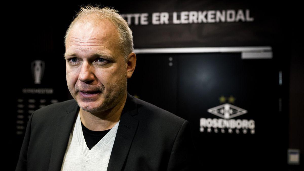 Dag Eilev Fagermo
