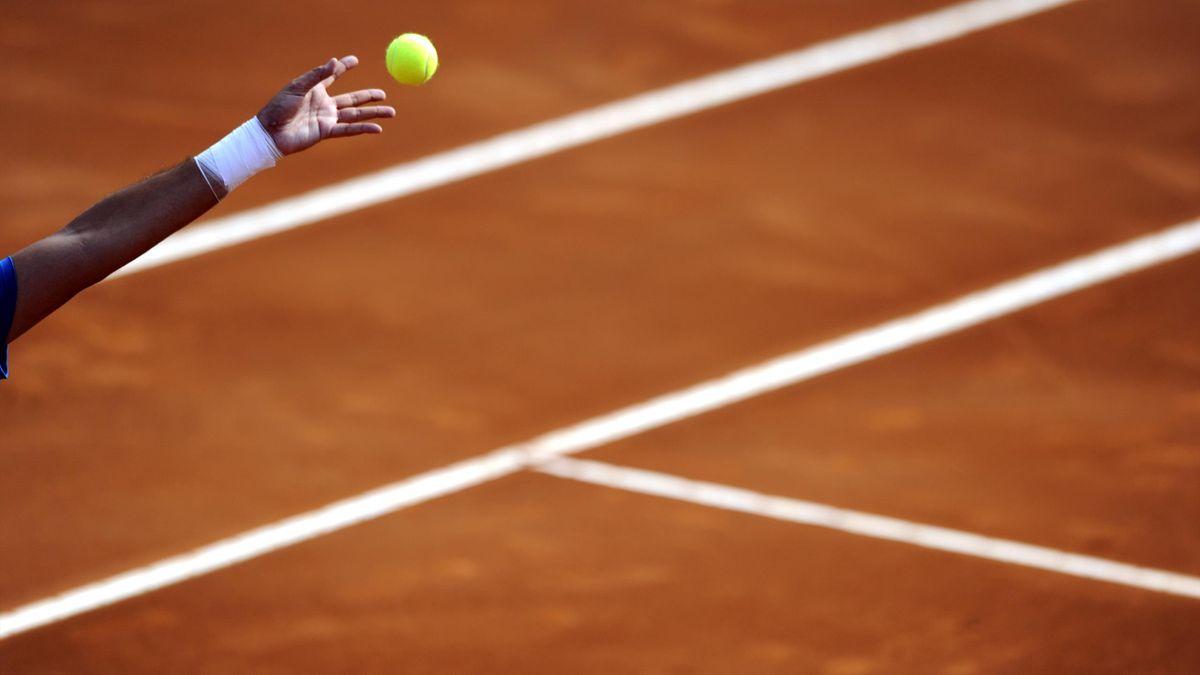 Matches truqués : un top 30 impliqué ?   Eurosport