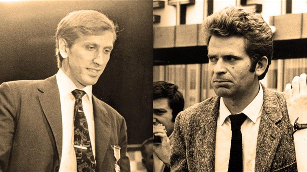 Bobby Fischer vs Borís Spasski, Match del Siglo 1972