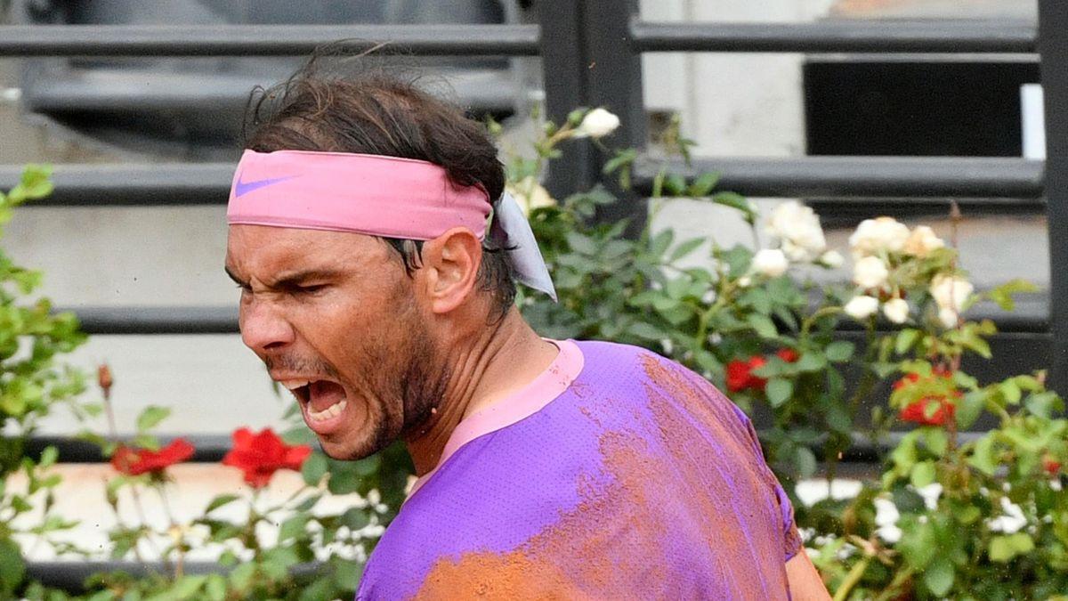 Rafael Nadal (ATP Masters 1000 Roma 2021)