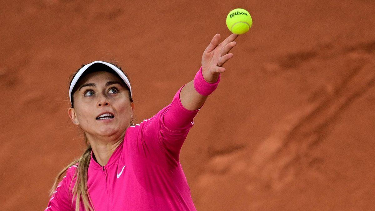 Paula Badosa (Roland-Garros 2020)