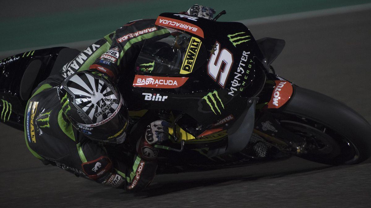 Johann Zarco, MotoGP, Getty Images