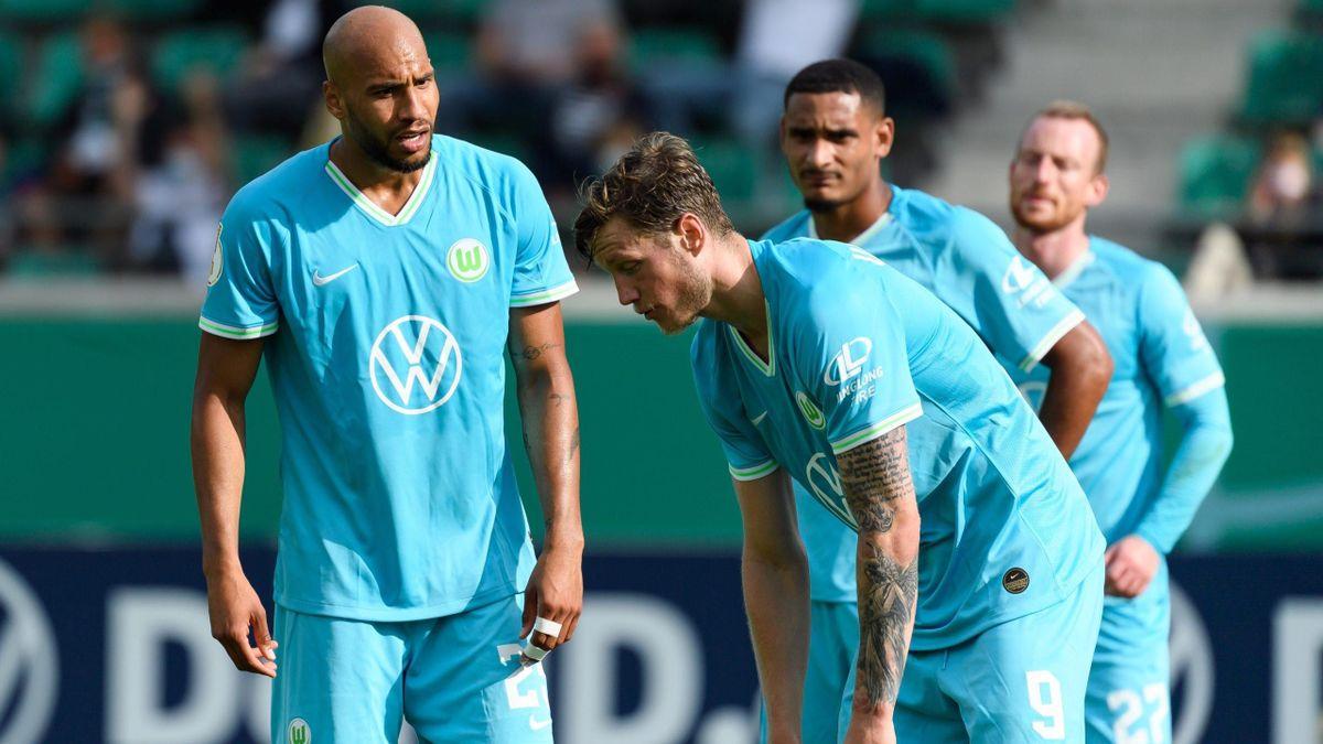VfL Wolfsburg / DFB Pokal