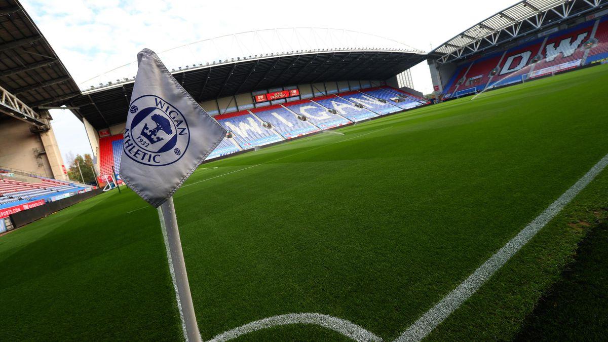 Wigan - Hull, 7-0 la pauză