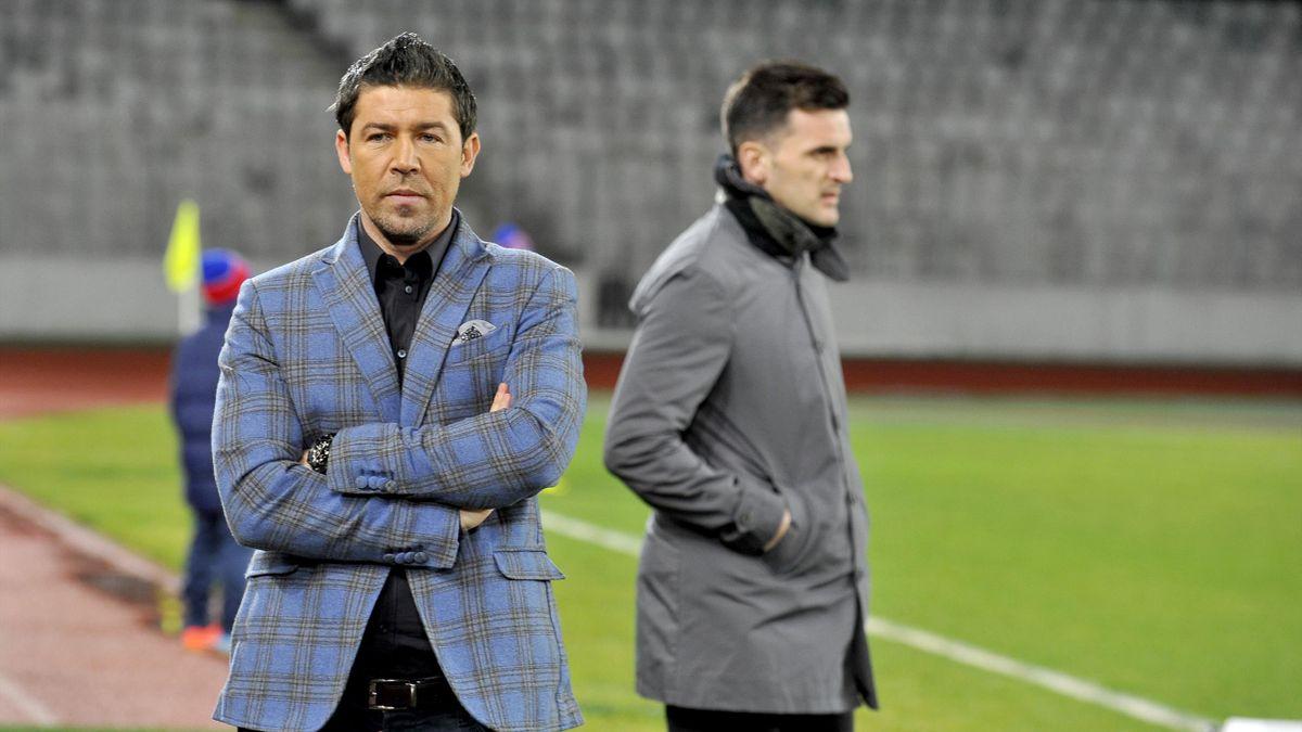 Bogdan Mara este noul director sportiv de la Astra Giurgiu